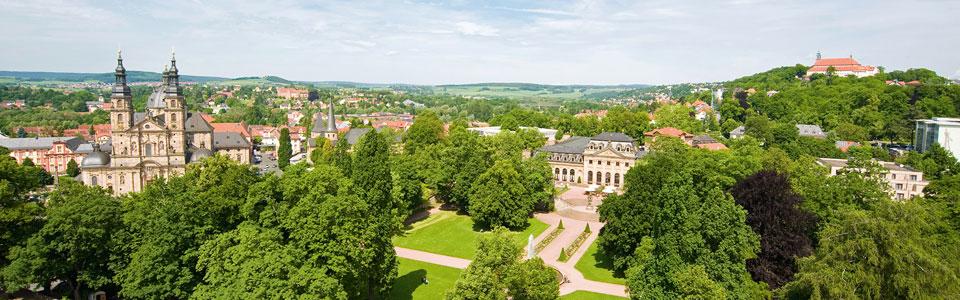Livecam Fulda